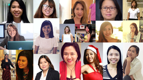 18 women entrepreneurs and their inspiring words | Rappler | Social Media Recommendations | Scoop.it