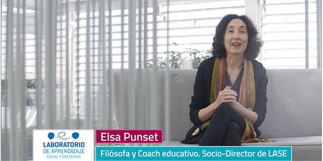MOOC Aprendizaje social y emocional en la escuela | Chaval.es | Educacion, ecologia y TIC | Scoop.it