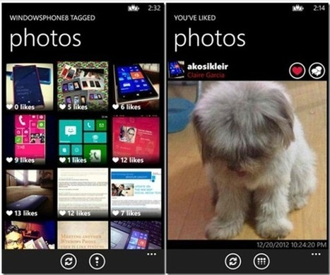 Get Instagram For Windows Phone With WPGram | iOS, WP8, Mac, Linux, | Scoop.it