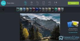 Canva Photo Editor : un outil en ligne d'édition de photos ~ Freewares & Tutos | TIC et TICE mais... en français | Scoop.it