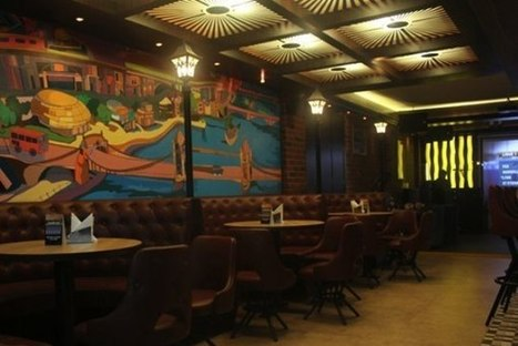 Top 10 Nightclubs In Delhi NCR To Party Like A Boss | Art & Culture | Scoop.it