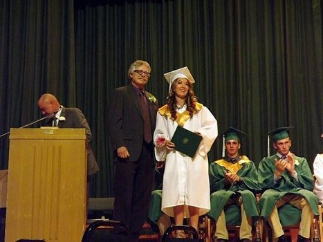 Minerva Central says goodbye to Class of 2013 | McKenna Kelly - Portfolio | Scoop.it