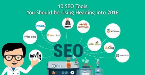 Online SEO Tools - 100% Free SEO Tools | Movie News | Scoop.it