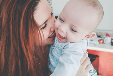 Tout ce qu'on ne vous dit pas quand on est jeune parent - Blog du Dimanche | Just French it | Scoop.it