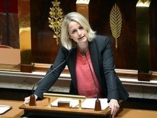 """Barbara Pompili, l'écologiste """"réformiste"""" chargée de la biodiversité   Biodiversité   Scoop.it"""
