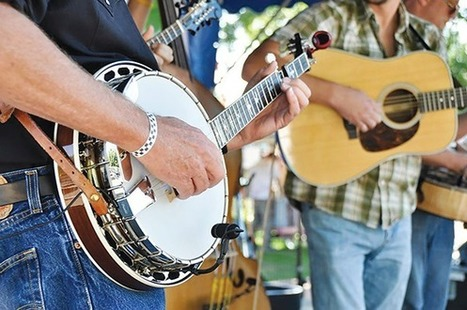 Sunnyside Music Fest keeps it in 'hood - North Denver Tribune | Music House | Scoop.it