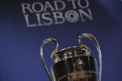 La UEFA Champions League, la copa millonaria - Futbol - Champions League | Champions League | Scoop.it