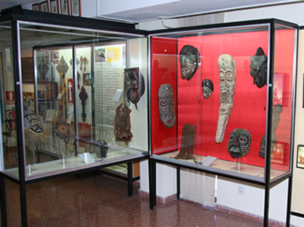 Visita Virtual rapida del Museo Africano.Es | Museums and Ethics | Scoop.it