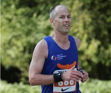London Marathon runner Rob Berry who died after race had complained of 'nightmare' smog | Physiology Human | Scoop.it