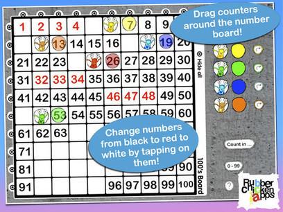 Teaching Math on an iPad | Learned Blending | Scoop.it