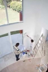 DEVIS PEINTURE INTÉRIEURE OU COMMENT ÉVITER LES PIÈGES - Cmarteau.com | Devis Travaux-peinture-maison-appartement-rénovation | Scoop.it