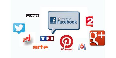 Newsletter du 15-03-2013 | CB News | actu télé, transmédia, média et technos | Scoop.it