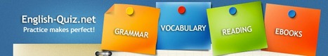 Are these sentences correct? And other ELT/ESL exercises | TEFL & Ed Tech | Scoop.it