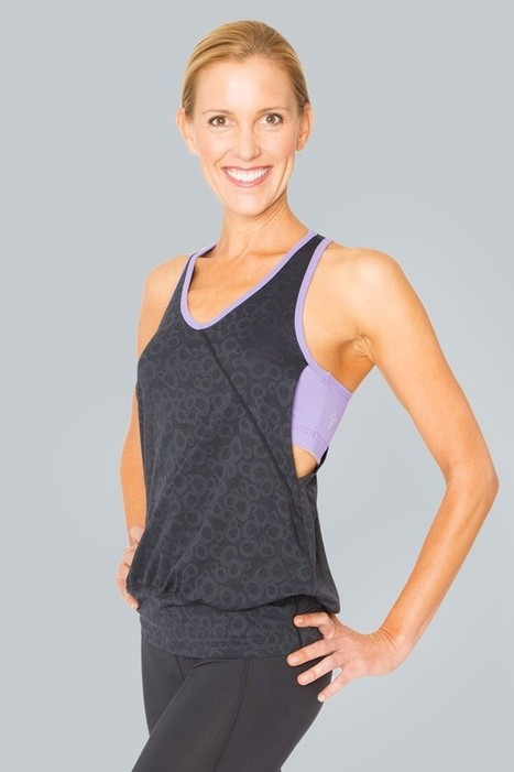 Lengthened Tops | Cozy Orange Yoga Clothing | Yoga Accessories | Scoop.it