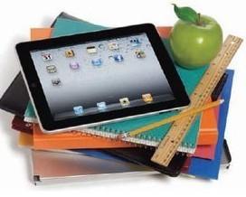 Cursus iPad in de klas   CourseLinq   Onderwijs & ICT   Scoop.it