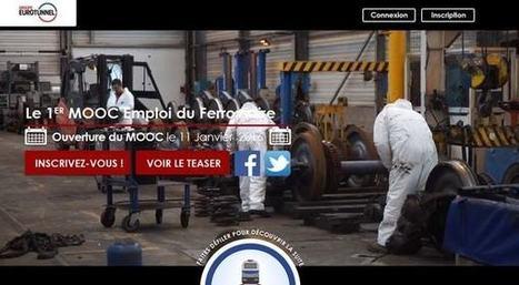 Le MOOC, nouvel outil des entreprises qui peinent à recruter | e-recrutement, e-réputation, réseaux sociaux | Scoop.it