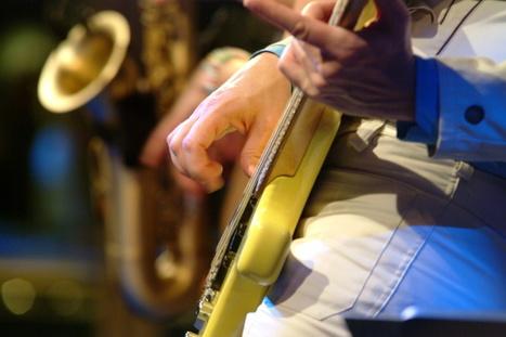Los cerebros de los músicos se sincronizan unos con otros al interpretar piezas conjuntas | guitarra acustica | Scoop.it