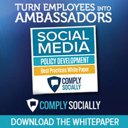 Social Media Risk Assessment by Industry and Job Title   compliance analytics   Scoop.it