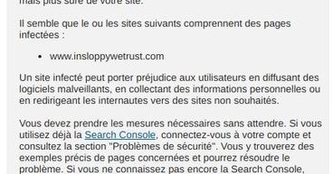 Nouvelles notifications de sécurité via Google Analytics | Web Analytics - Web analyse | Scoop.it