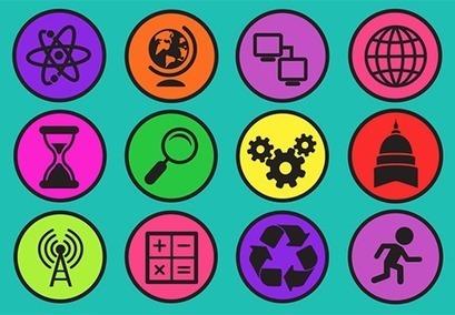Empowering Global Educators Through Digital Badges   Digital Badges   Scoop.it