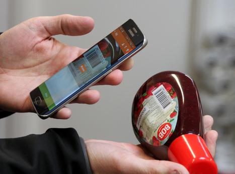 En esta tienda sin empleados, solo necesitas tu móvil para comprar | Mobile Technology | Scoop.it