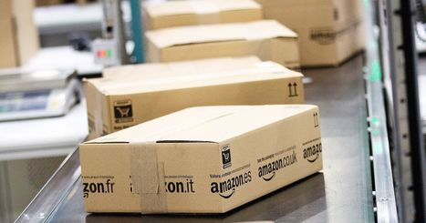 Amazon-Brand Clothes May Be Coming Soon | digital mentalist  and cool innovations | Scoop.it