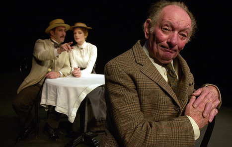 Brian Friel, one of Ireland's greatest playwrights, passes away aged 86 (IrishCentral) | The Irish Literary Times | Scoop.it