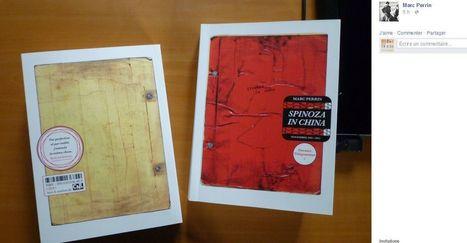 Faire (800) signes — « Je peux vous raconter ce qui m'est arrivé hier.... | La Bibliothèque hors le livre | Scoop.it