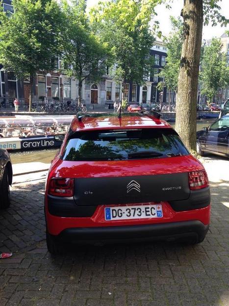 Tweet from @francastrof1 | AmsterdamEssais | Scoop.it