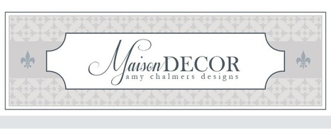 Maison Decor | Crafts to Try | Scoop.it