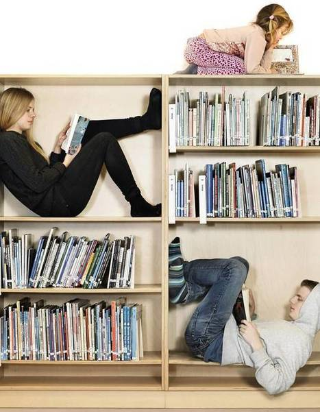 Les romans seraient bénéfiques pour notre santé | Infocom | Scoop.it