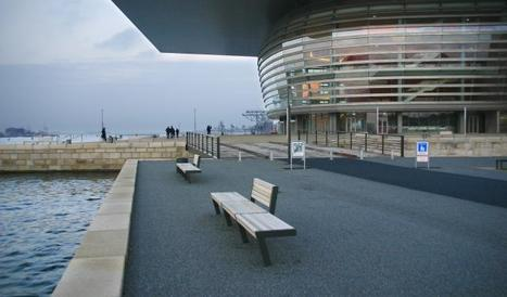 A growing market for public spaces | Sustainable Cities | green streets | Scoop.it