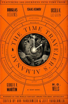 Ann VanderMeer's April Time Traveler's Almanac Tour | cognition | Scoop.it