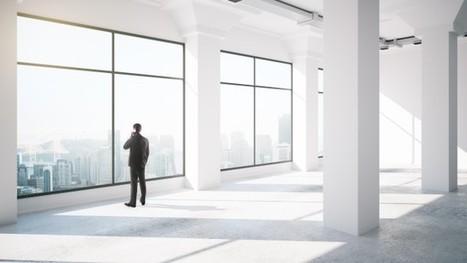 Flexibles Arbeiten: Wie führe ich im leeren Büro | passion-for-HR | Scoop.it