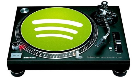 Reactify » The future of DJing software? Streaming comes to town… | DJing 20% Project | Scoop.it
