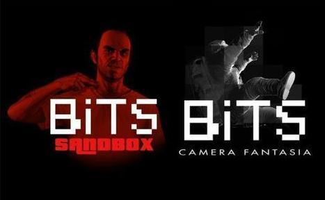 «BiTS» recolle les morceaux de la culture geek sur le site Internet d ... - 20minutes.fr | Geeks sur le divan | Scoop.it
