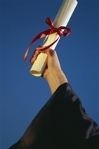 A College Degree | Tully Conquers Learning Disability To Achieve College Degree | Let us learn together... | Scoop.it