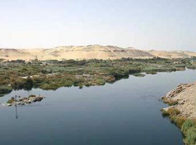 """Colère de l'Ethiopie après le soutien de l'Erythrée aux """"droits"""" de l'Egypte sur les eaux du Nil   La gestion de l'eau dans le monde : les conflits coulent à flots !   Scoop.it"""
