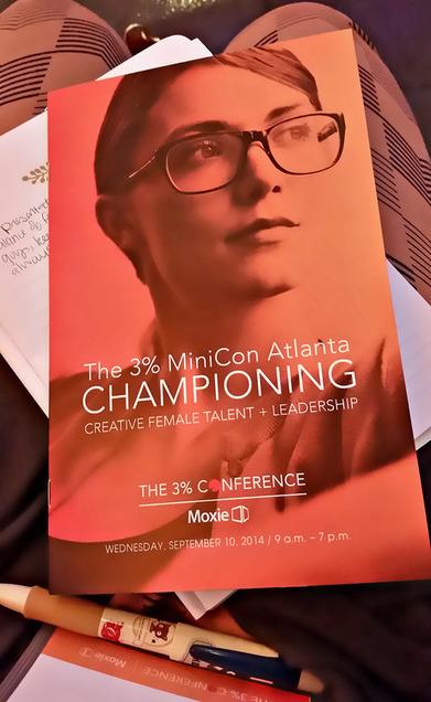 3% MiniCon: Marketing to women works | Marketing to Women | Scoop.it
