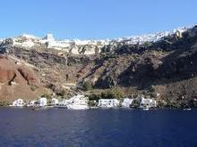 Travel to Santorini one of the most beautiful islands of Greece ... | Santorini Donkey UNION | Scoop.it