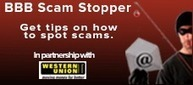 Scam Alert -- Got a website? Don't be fooled by this domain name con - Better Business Bureau | Global Domains International, Inc. | Scoop.it