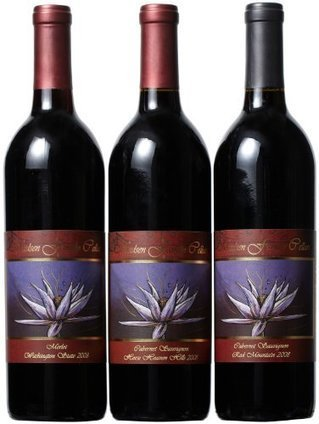 Best Wine Review Madsen Family Cellars Gold Medal Washington Reds Mixed Pack, 3 X 750 mL   Review Best Wines Online   Scoop.it