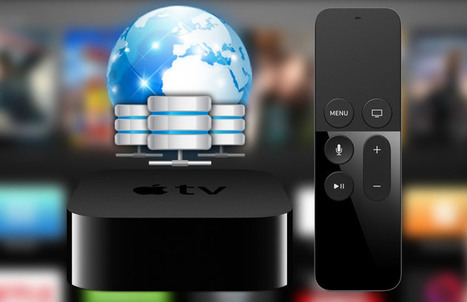 How to Change DNS on Apple TV to Get Better Internet Speed | iPhone and iPad How-tos | Scoop.it