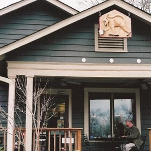 SCOUT's Favorite Coffee Shops in Nashville Tennessee - | Nashville TN Real Estate | Scoop.it