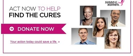 Susan G. Komen®   Understanding Breast Cancer   Diagnosis   Staging of Breast Cancer   Breast Cancer Awareness   Scoop.it