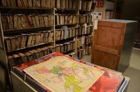 Honfleur. Six siècles d'Histoire conservés aux archives municipales | Rhit Genealogie | Scoop.it
