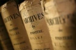 Avenir des archives départementales, une réponse bien vague du ministère de la Culture | Histoire Familiale | Scoop.it