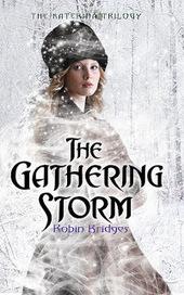 Lunanshee's Lunacy: Review: The Gathering Storm by Robin Bridges | YA Literature | Scoop.it