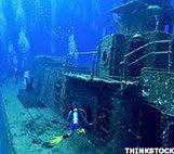 Shipwrecks Can Be Lucrative - MainStreet | DiverSync | Scoop.it