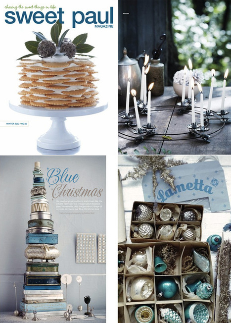 Happily Ever After: Sweet Paul Magazine   Interior Design & Decoration   Scoop.it